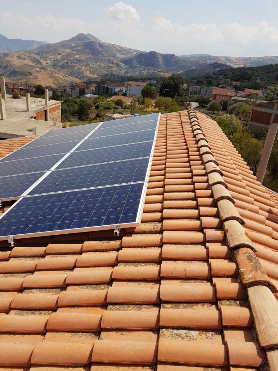 Energia Solare In Sicilia pannelli fotovoltaici – enegreenit